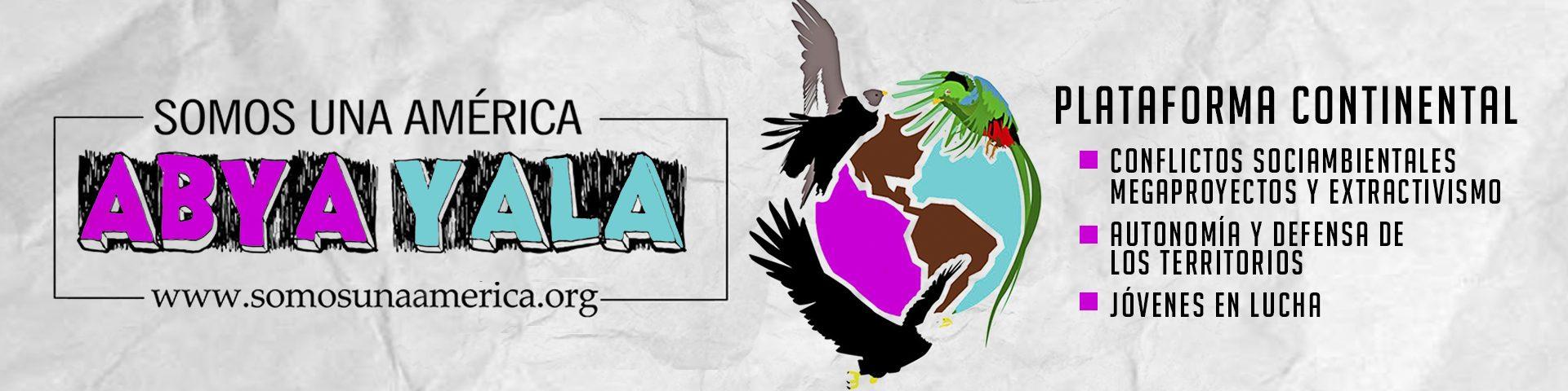 Somos Abya Yala
